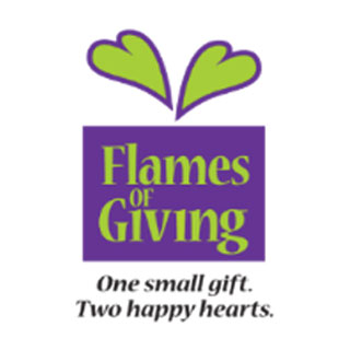Flames of Giving
