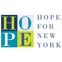 Hope for New York COVID-19